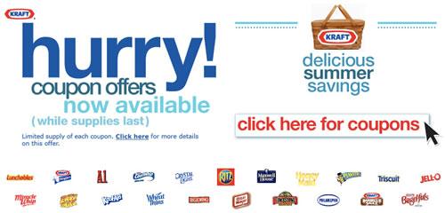 free-kraft-coupons